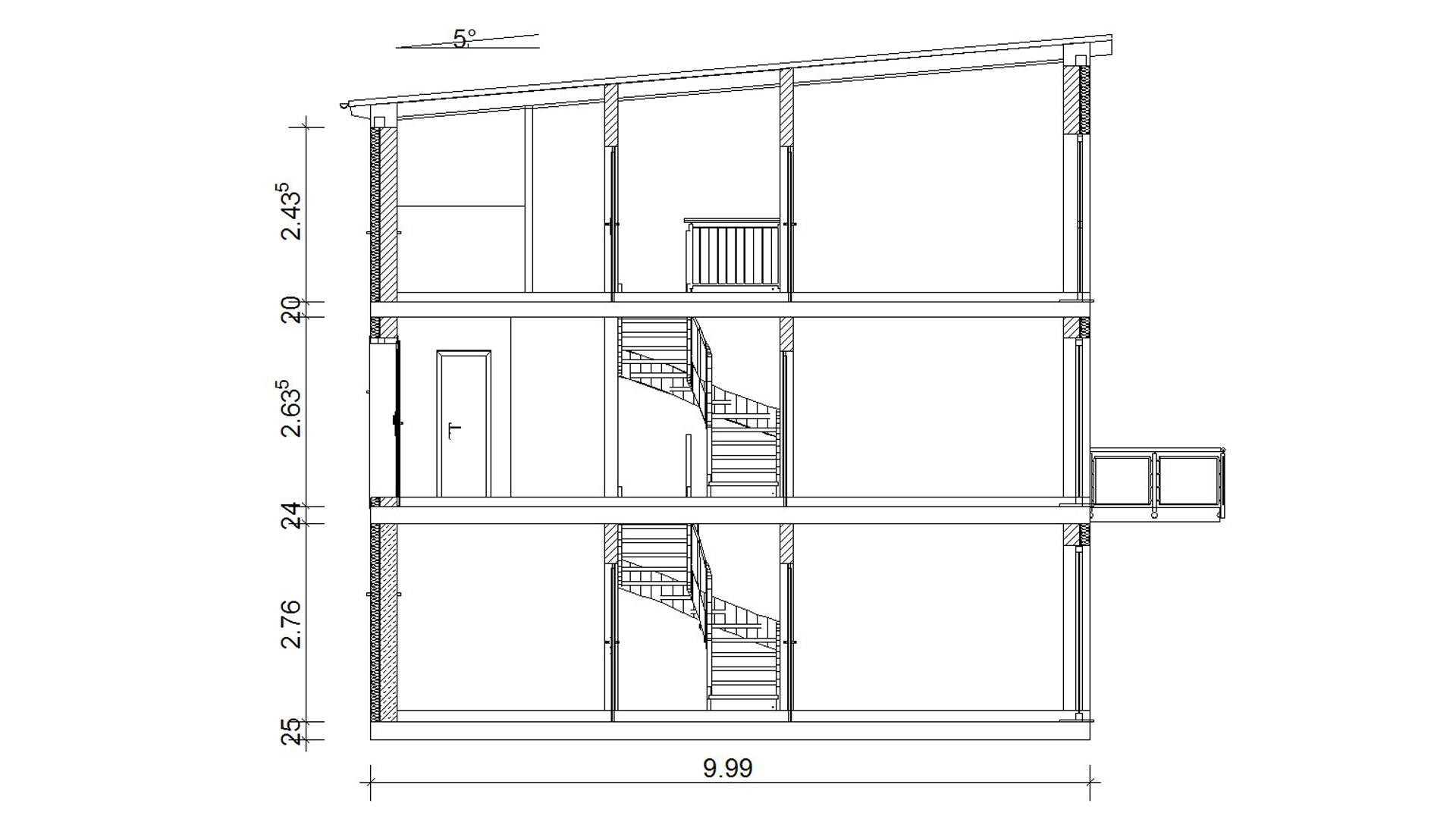 Beliebt WohnbauKonzept GmbH: ausgewählte Planungsideen SE84