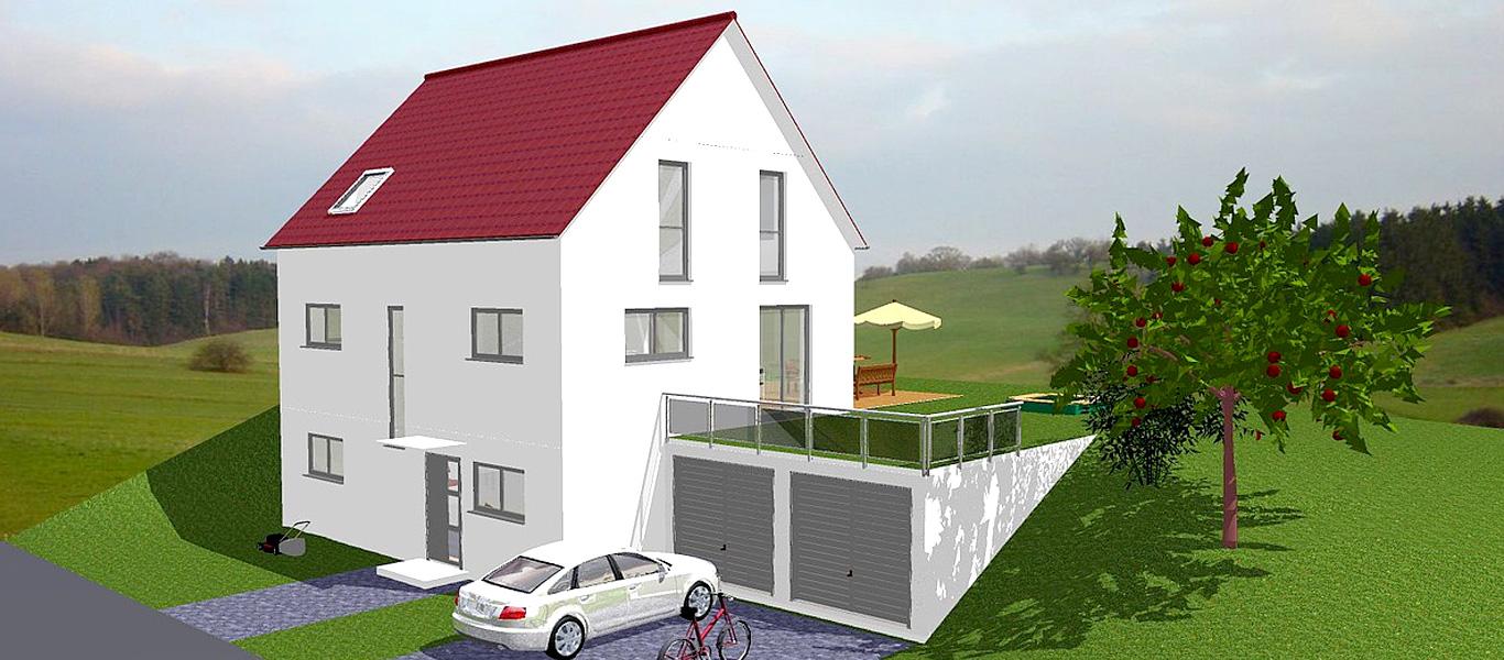 wohnbaukonzept bau und leistungsbeschreibung. Black Bedroom Furniture Sets. Home Design Ideas